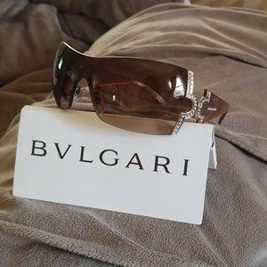 BVLGARI 651B Sunglasses